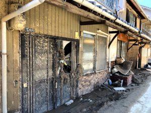 西日本豪雨災害 安浦 呉市